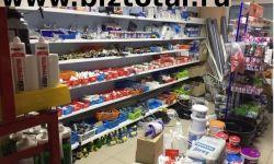 Универсальный магазин хозтоваров