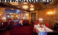 Сдается в аренду полностью готовое помещение под ресторан, бар, кафе