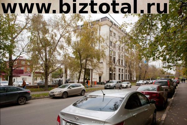 Сдается офис м. Шаболовская, 5 мин. пешком. Варшавское шоссе