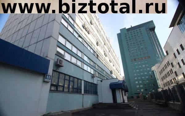 Сдам офисное помещение, Новочерёмушкинская ул, д.65к1