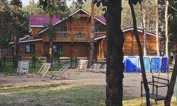 База отдыха в Ульяновской области