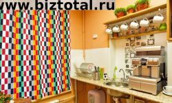 Мини-отель на 7 номеров у станции метро Владимирская
