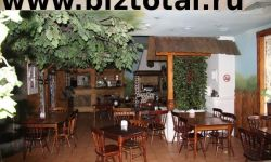 Аренда готового помещения под ресторан или кафе