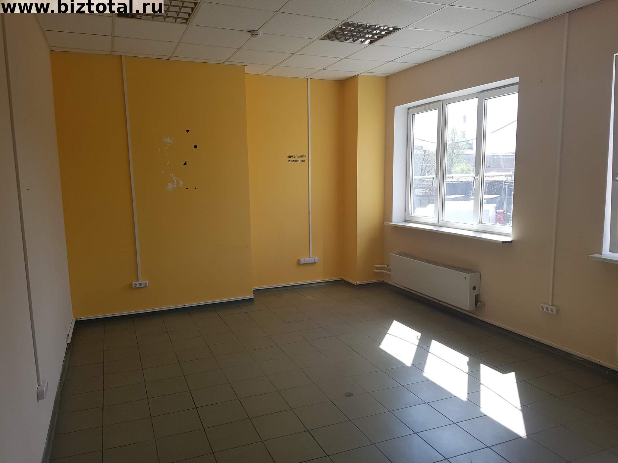 Аренда офиса, м.Марьина Роща