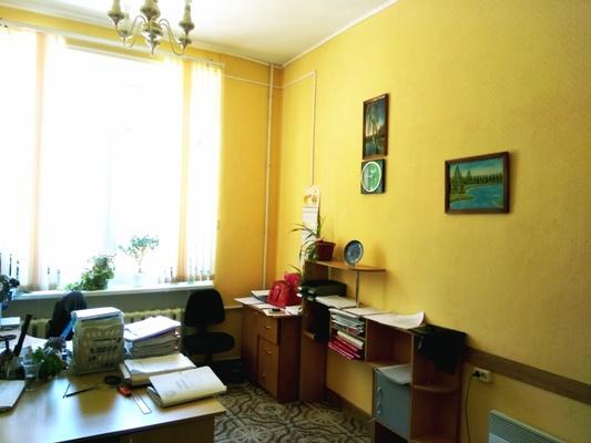 Офисное помещение, Мира ул, 2а