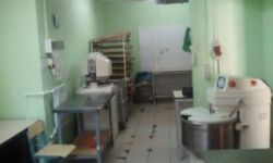 50% в действующей пекарне