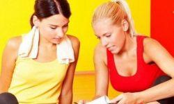 Обучение инструкторов фитнеса