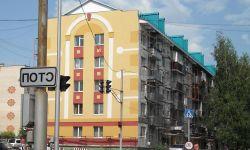 Управление многоквартирными домами