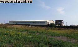 Завод по производству сантехники