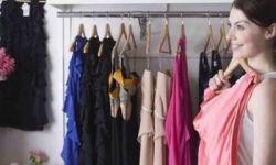 Действующий салон-бутик женской одежды