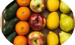 Сервис доставки органических продуктов на дом