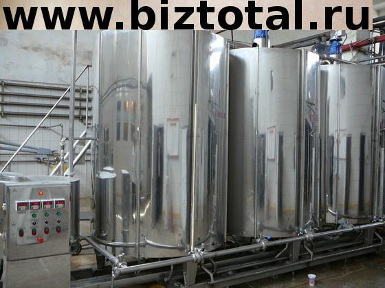 Линии для производства химической и лако-красочной продукции.  Завод Гранд