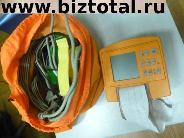 Продается электрокардиограф