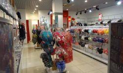 Магазин белья и колготок
