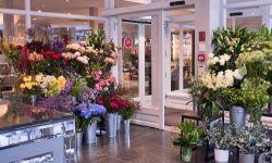 Салон цветов и подарков с действующим интернет-магазином