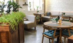 Действующий бизнес - кофейня