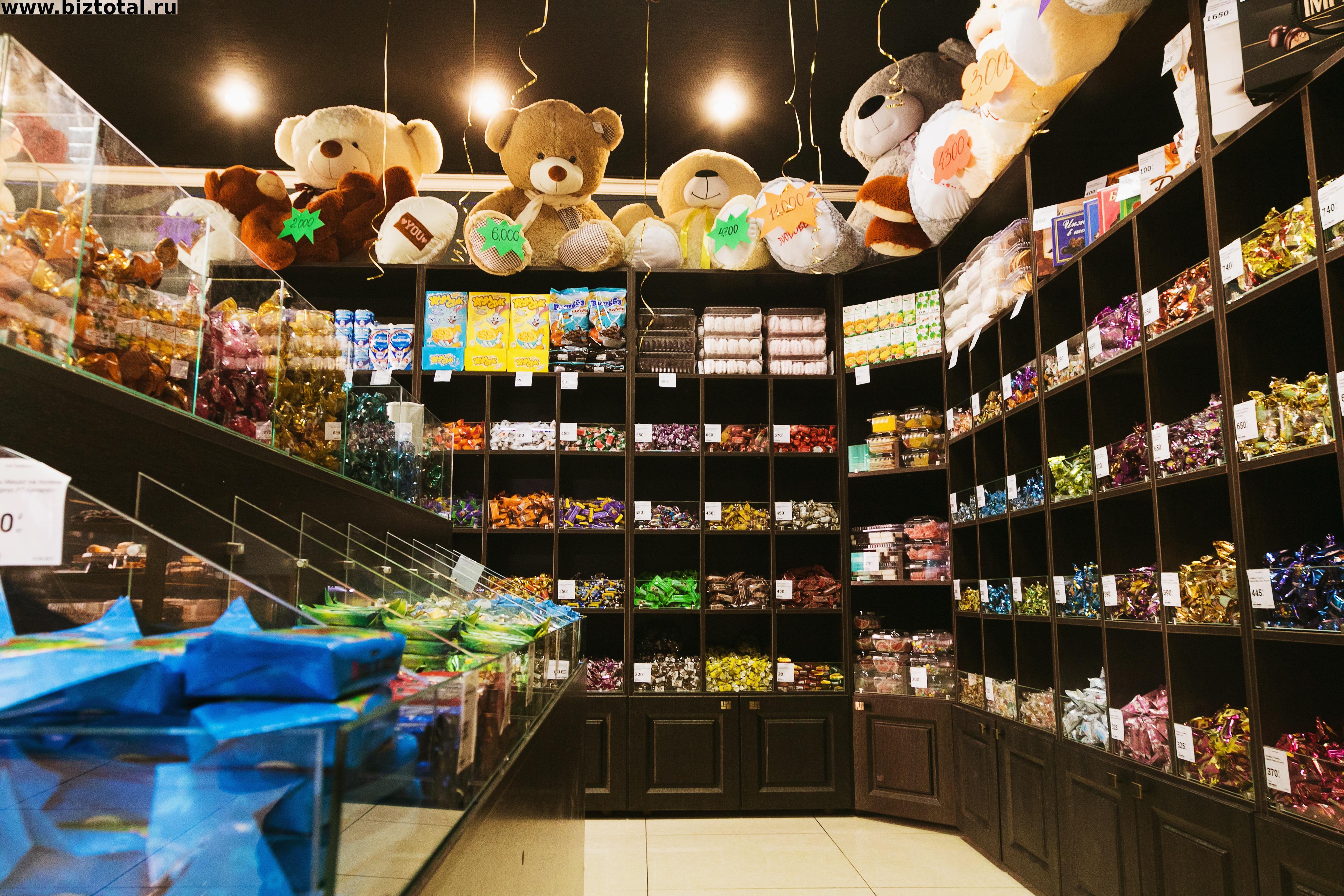 Смешные картинки про магазины