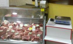 Точка по продаже мяса в ТК