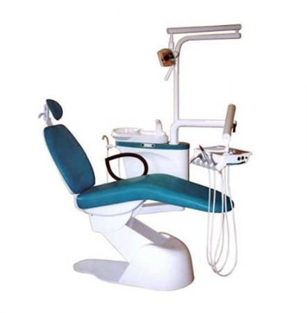 Стоматологическая установка Chiradent 654 с креслом