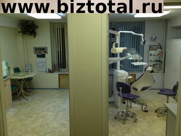 Аренда стоматологического кабинета в ЦАО