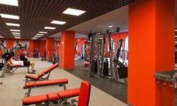 Приносящий хорошие дивиденды фитнес-клуб