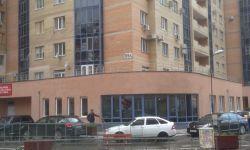 Торговое помещение в аренду  м.Московская