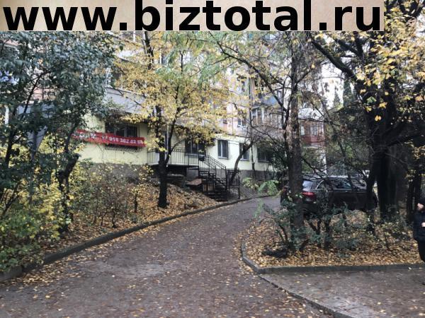 Коммерческая недвижимость Автовокзал г. Ялта Крым