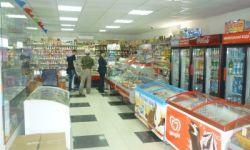 Продуктовый магазин в районе воронинских горок