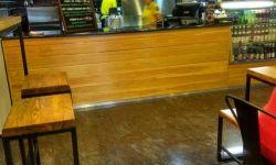 Продаю кафе фаст-фуд в суперпроходимом месте