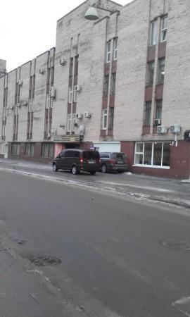 Офис в аренду, м.Московские ворота