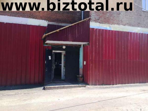 Магазин на улице Гражданская