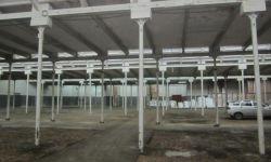 Производственно-складское помещение в городе Серпухов
