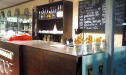 """Кофейня формата """"Кофе с собой и Гонконгские вафли»"""