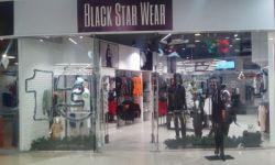 Брендовый магазин одежды
