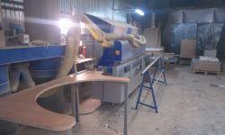 Мебельное производство со своими точками продаж