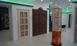 Фирменные салоны стальных и межкомнатных дверей