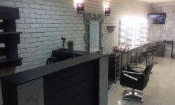 Стильный лофт-салон красоты в бизнес-центре