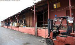 Здания склада в 10 мин. пешком от м.Улица Академика Янгеля