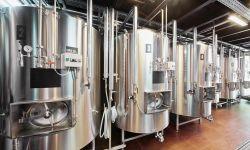Действующее пищевое производство натуральных напитков