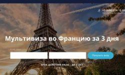 Бизнес по оказанию услуг по получению виз