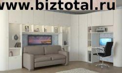 Производство мебели со своей сетью сбыта