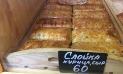 Мини - пекарня по франшизе «Хлеб из Тандыра»