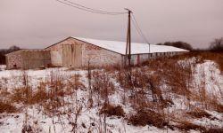 Фермерское хозяйство в Тульской обл