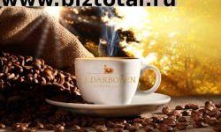 Интернет-магазин кофе и чая