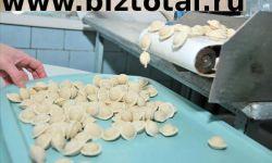 Производство полуфабрикатов 1000 кг. в смену