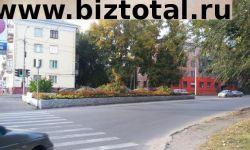Офис рядом с центром г. Барнаула