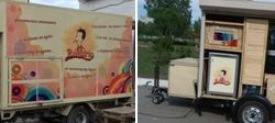 Бизнес по продаже мягкого мороженого Romario