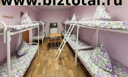 Прибыльное общежитие на 100 мест