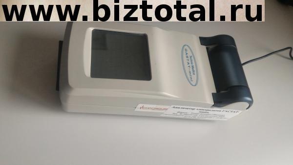 Анализатор газов крови и электролитов лабораторный медицинский