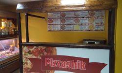 Прибыльная пиццерия